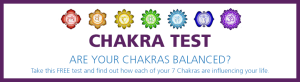 are your chakra balanced? find out