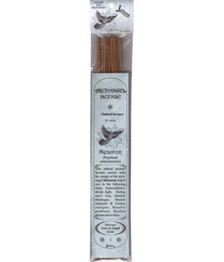 Archangel incense 20 sticks metatron