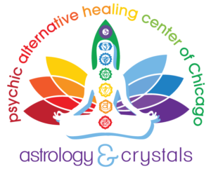 astrology and healing center Chicago