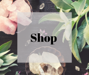 shop our astrology and crystals